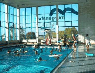 Gaggenau Schwimmbad