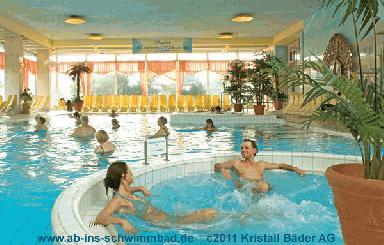 Erlebnisbad Kristall Rheinpark Therme Bad H 246 Nningen Bad