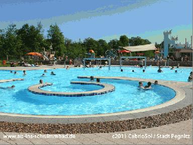 Schwimmbad Frankfurt schwimmbäder in pegnitz