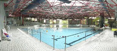 Schwimmb 228 Der In Fulda