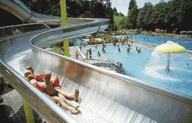Schwimmb der in wertach for Sonthofen schwimmbad