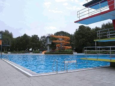 Schwimmbad Rommerskirchen schwimmbäder in elsdorf